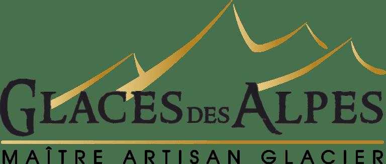 Glaces des Alpes